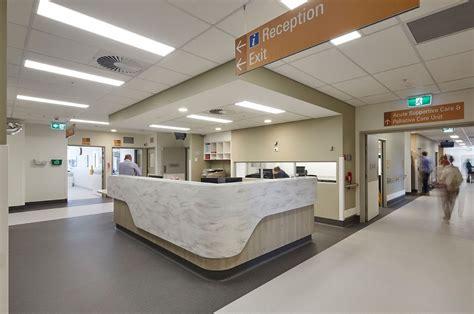hospital joinery westmead hospital ward c5c by aspen