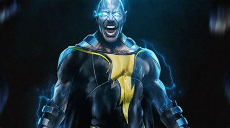 dwayne the rock johnson update dwayne johnson gives big update on black adam movie