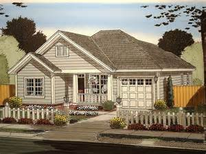 Small Rancher Home Designs Plan 059h 0157 Find Unique House Plans Home Plans And