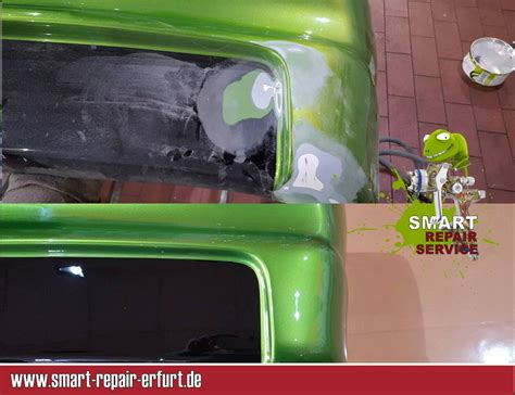 Auto Lackieren Erfurt by Smart Repair Service Erfurt