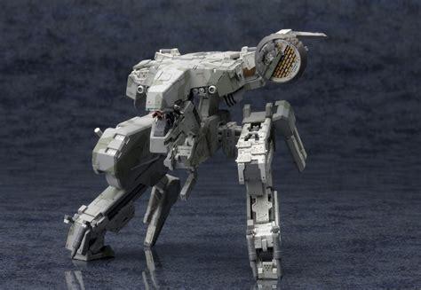 Rex Metal Gear Solid 4 Ver Plastic Model Kit Rex Metal Gear Solid 4 Ver Plastic Model Kit Tokyo