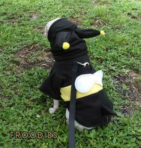 pug bumblebee costume 17 best ideas about boston terrier costume on boston terrier