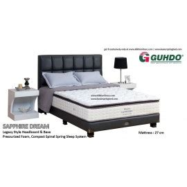 Matras Guhdo Ruby executive series guhdo bed klikfurniture