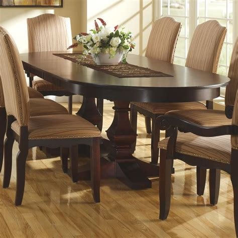 Canadel Kitchen Tables 30 Best Images About Canadel Custom Dining Furniture On Jordans Pedestal And