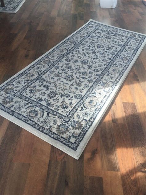 white valloeby ikea rug  cardiff bay cardiff gumtree