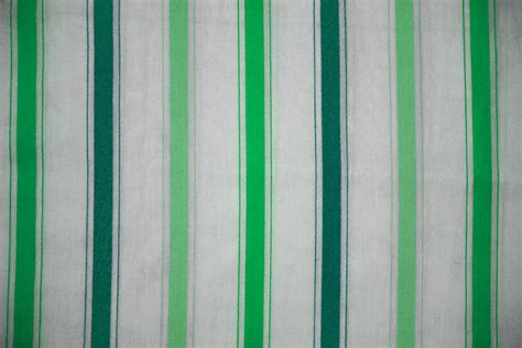 Green And White Striped by Striped Fabric Texture Green On White Picture Free