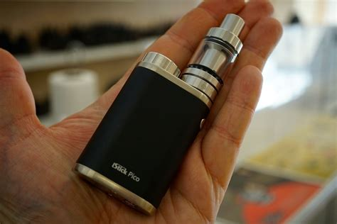 Vapor Vape Griffin Mini 25mm Rta Atomizer Silver Authentic eleaf istick pico 75w tc starter kit wick and wire co