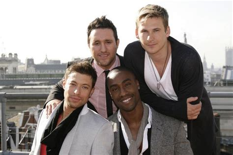 boybandscouk all the latest news gossip pictures blue dropped by record label less than a year after they