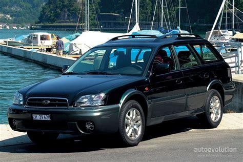 2003 subaru outback specs subaru outback specs 2002 2003 autoevolution