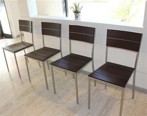 sedie cucina scavolini 4 sedie scavolini modello clip sedie a prezzi scontati