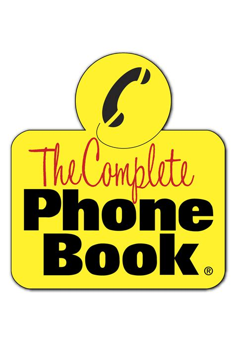 Phone Book Address Finder The Complete Phone Book