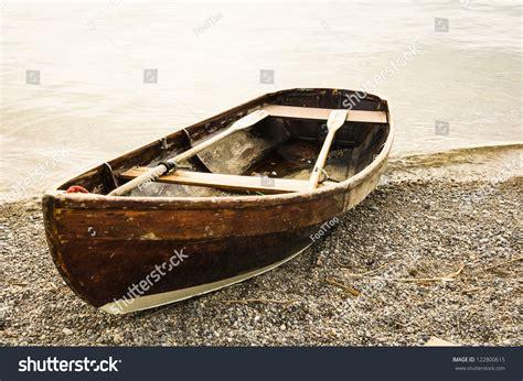 old row boat stock photo 122800615 shutterstock - Row Boat Values