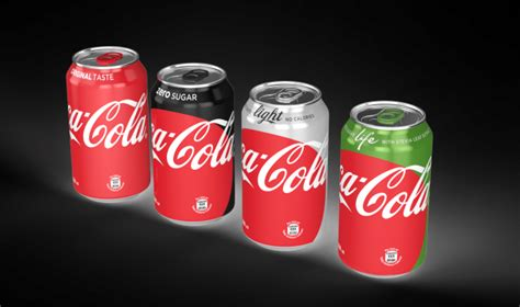 Cherry Coke Unveils Designer Cans by Coca Cola Unveils New Global Packaging Cmo Strategy Ad Age