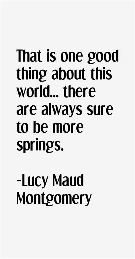 maud montgomery quotes maud montgomery quotes quotesgram