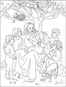free coloring pages jesus loves me bible coloring pages
