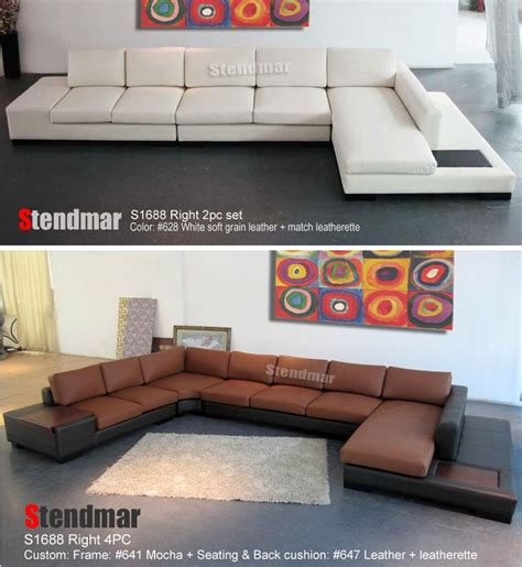 Stendmar Sectional Sofa Stendmar Sectional Leather Sofa Home Theater