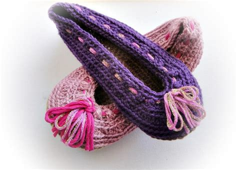 slipper pattern crochet 29 crochet slippers pattern guide patterns