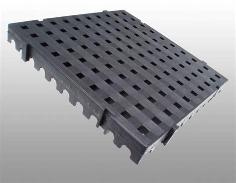 Kunststoff Fliesen by Decoplastic Kunststoff Bodenfliesen Bodenroste Aus