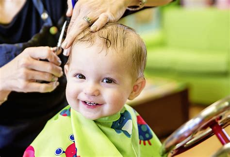 one year baby hairs cut your toddler s first haircut is a big milestone mother baby