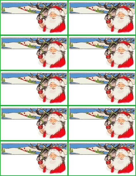 images of christmas name tags christmas tag clipart 59