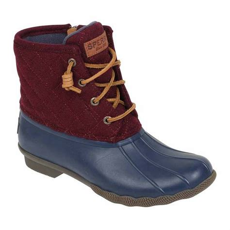 sperry outlet printable coupons coupons for sperry women s saltwater quilted duck boots