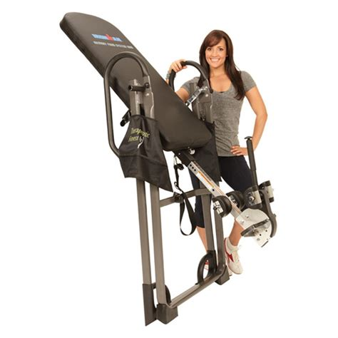 exerpeutic memory foam 1000 inversion table 579510