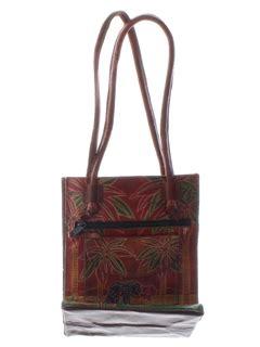 Inner Zipper Pearl White Zelena vintage purses handbags rustyzipper vintage 1920 s