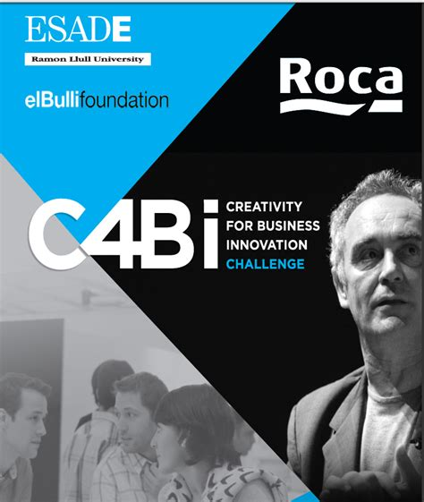 Esade Mba For Partners by C4bi Elbulli Esade Companygame