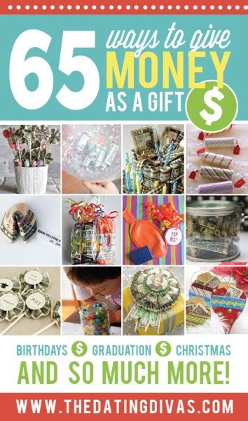 how to donate a christmas gift to a kid 65 ways to give money as a gift the dating divas