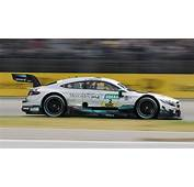 Gary Paffett To Drive His 150th DTM Race At Lausitzring