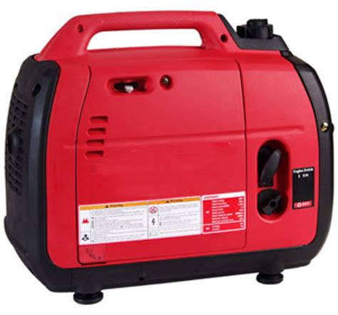 sell portable inverter generator for outdoor and home use