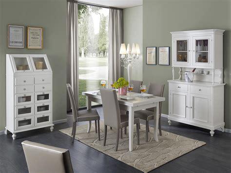 mobili per sala da pranzo sala da pranzo completa di tavolo sedie mobile tve