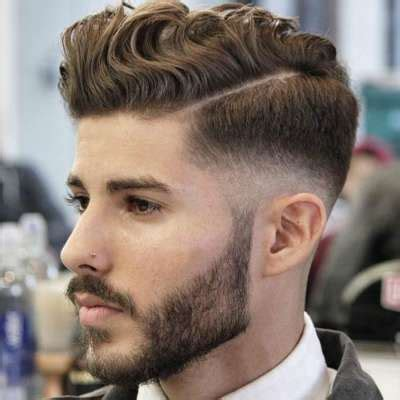 how to cut a hi low hair style mens short hairstyles the idle man
