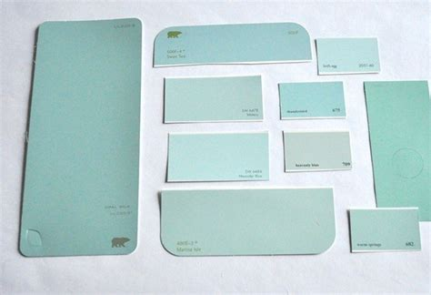 paint colors robin egg blue the quest for the robin s egg blue centsational
