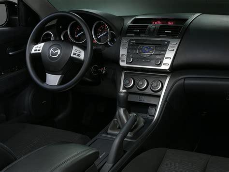 Mazda 6 2012 Interior by 2012 Mazda Mazda6 Price Photos Reviews Features