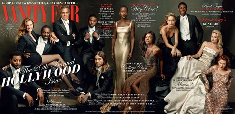 The Vanity Fair by The Vanity Fair Issue 2015 Lainey Gossip