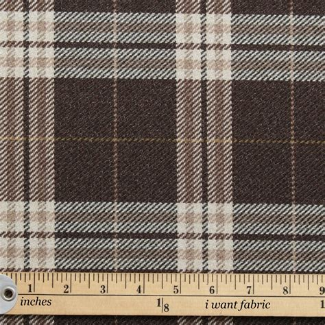 check upholstery fabric uk traditional tartan check soft twill cotton faux wool