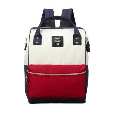 Ransel Anello K419 Medium 2 jual anello oxford backpack tas ransel size l