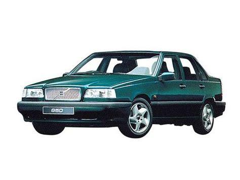 manual repair autos 1995 volvo 850 transmission control 1995 volvo 850 service repair manual download manuals techn