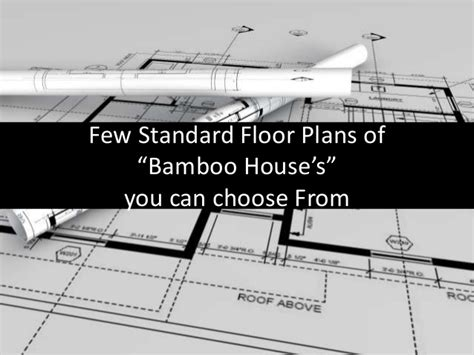 bamboo house design and floor plan captivating bamboo house design and floor plan gallery best inspiration home design
