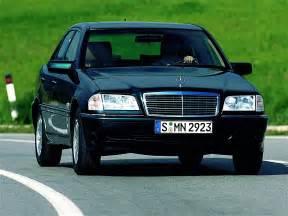W202 Mercedes Mercedes C Klasse W202 Specs 1997 1998 1999