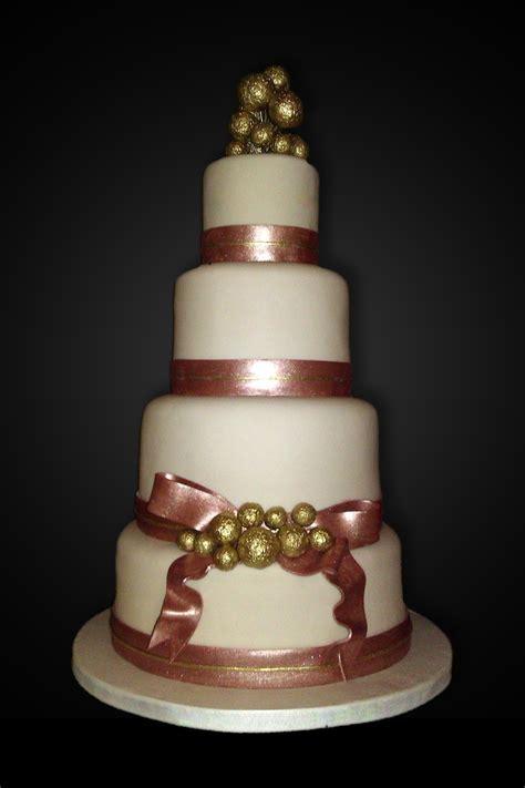 holiday ornament wedding cake cakecentral com