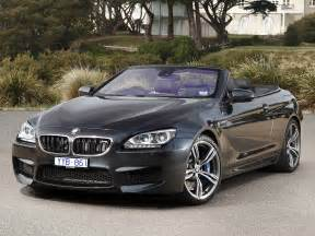 2014 bmw m6 convertible f13 pictures information and