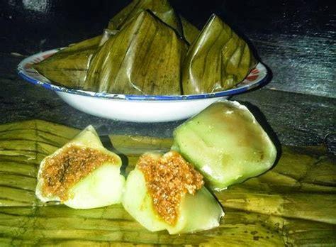 lezat inilah  makanan tradisional suku batak