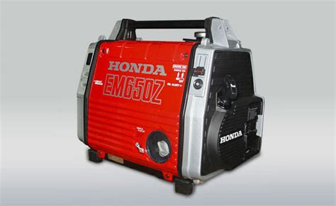 honda generators prices in pakistan