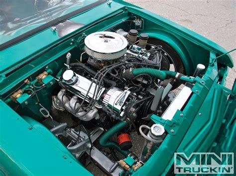 1979 chevy luv engine photo 6