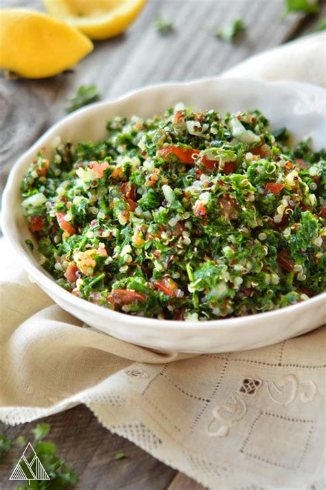whole grains upset stomach tabouleh the pine