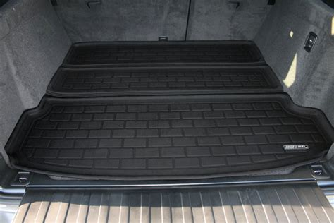 Ford Explorer Cargo Mat by Buy Auto Parts Auto Parts Pro