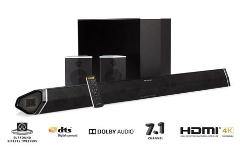 top 10 sound bar systems the 10 best home audio systems to buy in 2018