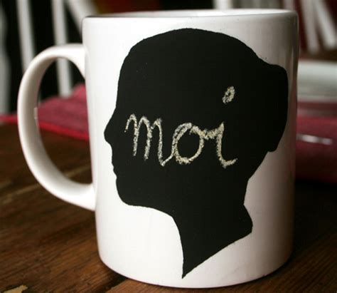 chalkboard paint mugs 5 chalkboard paint crafts for 2 or less